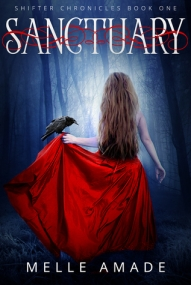 Sanctuary: (Shifter Chronicles Book 1)