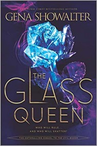 The Glass Queen (The Forest of Good and Evil, #2)