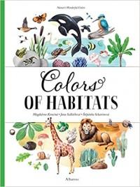 Colors of Habitats