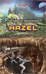 The Galactic Adventures of Hazel - Gurecoa
