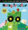 Noisy Tractor (I Can Learn)