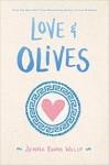 Love & Olives (Love & Gelato #3)