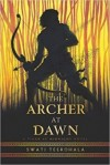 The Archer at Dawn (The Tiger at Midnight, #2)