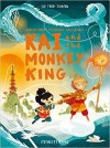 Kai and the Monkey King (Brownstone's Mythical Collection, #3)