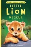 Little Lion Rescue (Little Animal Rescue)