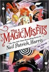 The Magic Misfits: The Fourth Suit (The Magic Misfits, #4)