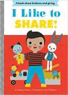 I Like to Share!