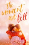 The Moment We Fell (Mystic Shores Series, Book #1)
