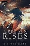 A Red Sun Rises