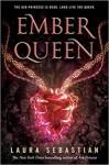 Ember Queen (Ash Princess, #3)
