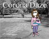 Corona Daze: Eva's time at home during Covid-19