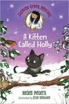 Jasmine Green Rescues: A Kitten Called Holly (#4)