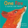 One Fox: A Counting Book Thriller