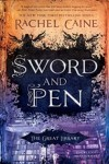 Sword and Pen (Great Library Book, #5)
