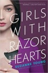 Girls With Razor Hearts