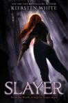 Slayer (Slayer, #1)