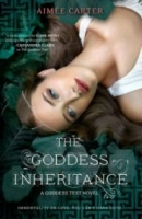 The Goddess Inheritance (Goddess Test #3)