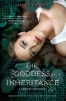 The Goddess Inheritance (Goddess Test #3)
