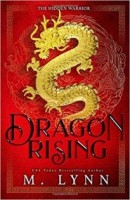 Dragon Rising: A Mulan Inspired Fantasy