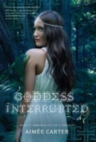 Goddess Interrupted (Goddess Test #2)