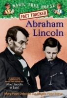 Abraham Lincoln (Magic Tree House Research Guides #25)