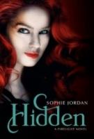 Hidden (Firelight #3)