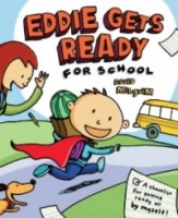 Eddie Gets Ready for School