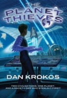 The Planet Thieves (The Planet Thieves #1)