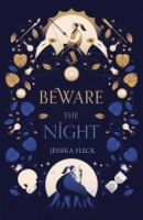 Beware the Night (Beware the Night, #1)