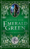 Emerald Green (Ruby Red Trilogy #3)