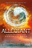 Allegiant (Divergent #3)