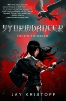 Stormdancer (The Lotus War #1)
