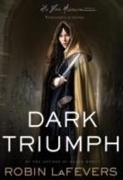 Dark Triumph (His Fair Assassin #2)