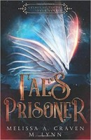 Fae's Prisoner (Crimes of the Fae)