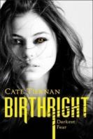 Darkest Fear (Birthright #1)