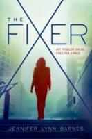 The Fixer (The Fixer #1)
