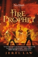 Fire Prophet (Son of Angels #2)