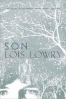 Son (The Giver Quartet #4)