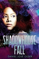 Shadowhouse Fall The Shadowshaper Cypher series (Book 2)