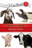 Made by God: Barnyard Critters