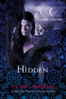 Hidden (House of Night #10)