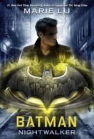 Batman: Nightwalker (DC Icons #2)