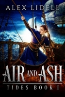 Air and Ash (TIDES Book 1)