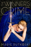 The Winner's Crime (The Winner's Trilogy #2)
