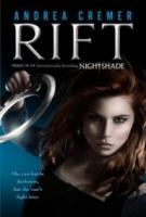 Rift (Nightshade Prequel #1)