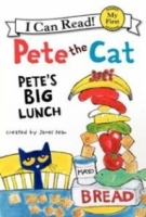 Pete's Big Lunch (Pete the Cat)