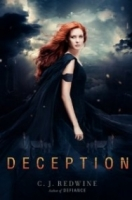 Deception (Defiance #2)