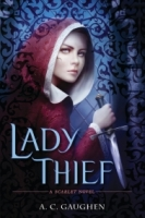 Lady Thief (Scarlet #2)