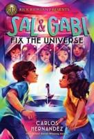 Sal and Gabi Fix the Universe