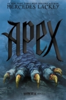 Apex (Hunter Series #3)